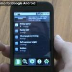 Spotify débarque sur Google Android