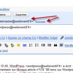Guide pour mieux gérer vos emails via gmail (multicompte, redirection, ...)