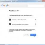 Envoyer un SMS depuis Gmail via Freemobile